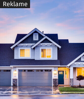 Tænk bilen ind, når du bygger hus