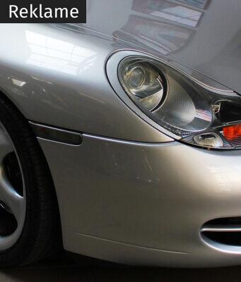 tysk bil